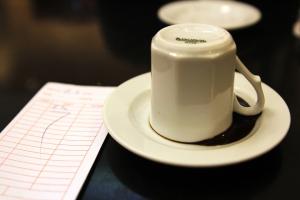 Kaffee Wahrsager Aufmacher