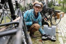 Fahrraddoktor 1